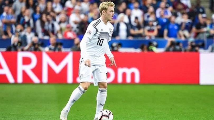 Mercato - Brandt signe officiellement à Dortmund, une nouvelle piste en moins pour le PSG