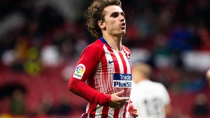 """Mercato - Griezmann, le PSG a manifesté son intérêt pour un transfert """"pas impossible"""" selon Le Parisien"""