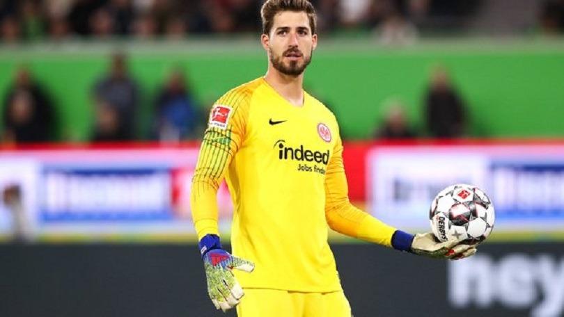 Mercato - Indécision autour de Trapp, son agent prospecte en Europe selon le Frankfurter Neue Presse