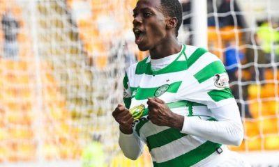 Mercato - Le Celtic n'est pas sûr de pouvoir garder Weah et observe notamment au Paris FC, affirme le Scottish Sun