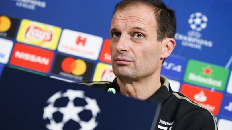 Mercato - Le PSG a proposé un contrat à Allegri, selon Tuttosport