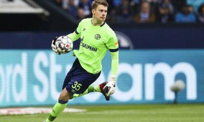 Mercato - Le PSG envisage de recruter le gardien Alexander Nübel, selon Sport Bild