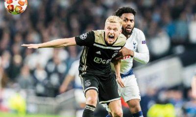 Mercato - Ronald De Boer déconseille fortement à Van de Beek de rallier le PSG