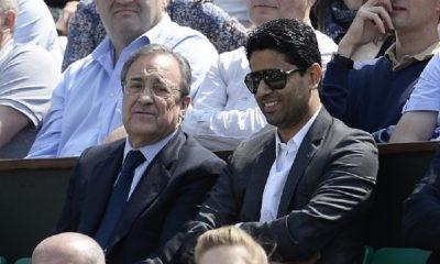Mercato - Marca souligne l'excellente relation entre le Real Madrid et le PSG, qui ne se feront pas de mauvais coup