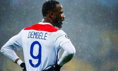 Mercato - Moussa Dembélé suivi par quelques grands clubs, Pini Zahavi a parlé de lui avec Antero Henrique selon L'Equipe