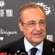 """Mercato - Pérez """"Je n'ai pas parlé de Mbappé ou Neymar avec Zidane...Nous n'allons pas le faire"""""""