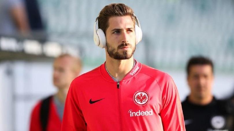 Mercato - Trapp, l'Eintracht Francfort devra dépenser 20 millions d'euros pour le garder selon Bild