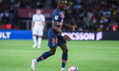 Moussa Diaby seul joueur du PSG appelé avec l'Equipe de France pour la Coupe du Monde U 20