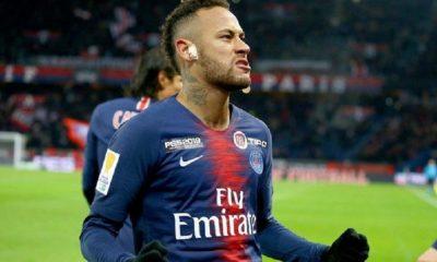 Ramalho jauge les conséquences en sélection que pourrait avoir le geste de Neymar à l'encontre du supporter rennais