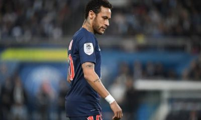 Neymar connaîtra sa sanction vendredi, RMC Sport donne l'éventails de suspensions possibles