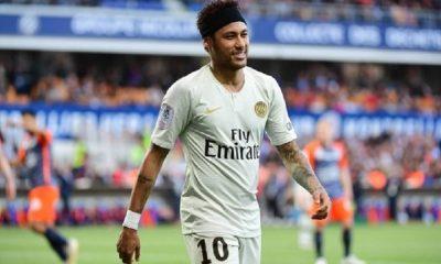 Neymar explique simplement sa venue en avance au Brésil