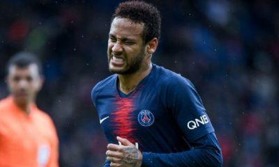 Neymar suspensions de la FFF