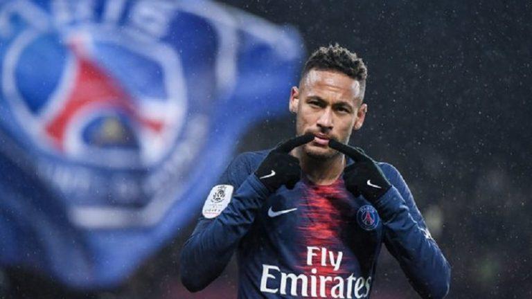 Le PSG fait appel pour la suspension de Neymar décidée par la FFF