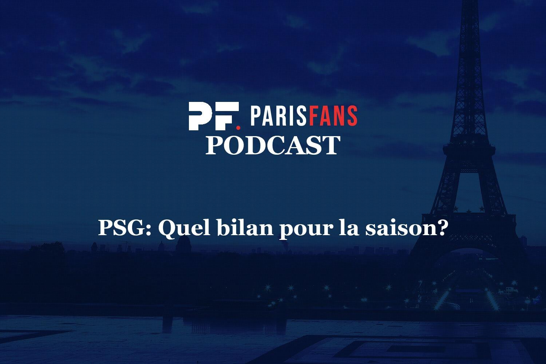 Podcast PSG