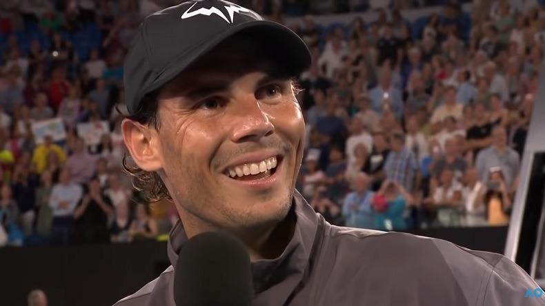 """Nadal : """"Si je veux Kylian Mbappé au Real la saison prochaine ? Non, non"""""""