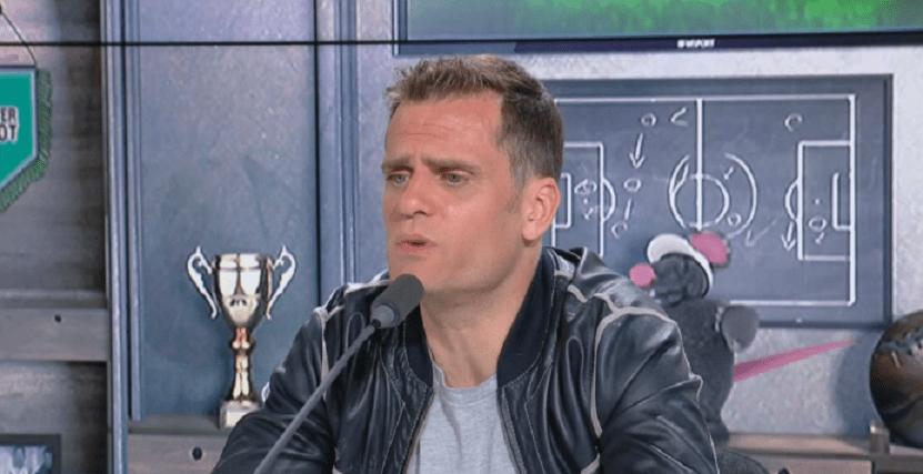 """Rothen dézingue le recrutement d'Ander Herrera le """"Paredes du pauvre"""""""