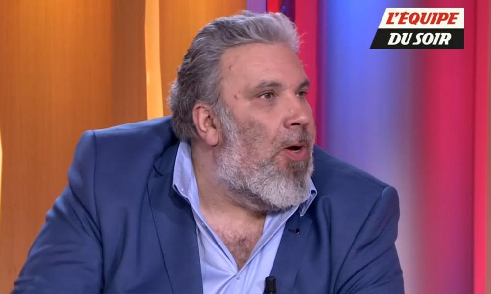 """Séverac: """"Le PSG a achevé sa saison dans la médiocrité, dansle ridicule"""""""