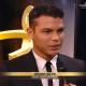 Thiago Silva évoque sa blessure et la période difficile traversée par le PSG