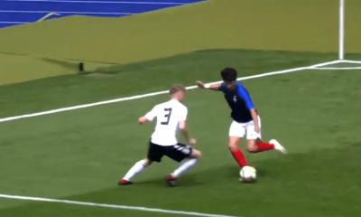 """Lisandru Tramoni """"sur le point de s'engager au PSG"""", assure RMC Sport"""