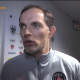 """Angers/PSG - Tuchel """"nous sommes satisfait du résultat, qui est mérité malgré un match difficile"""""""