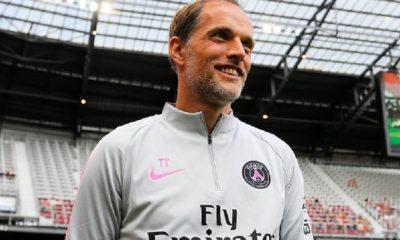 Tuchel va rester au PSG pour le moment malgré l'intérêt du Bayern Munich, affirme L'Equipe