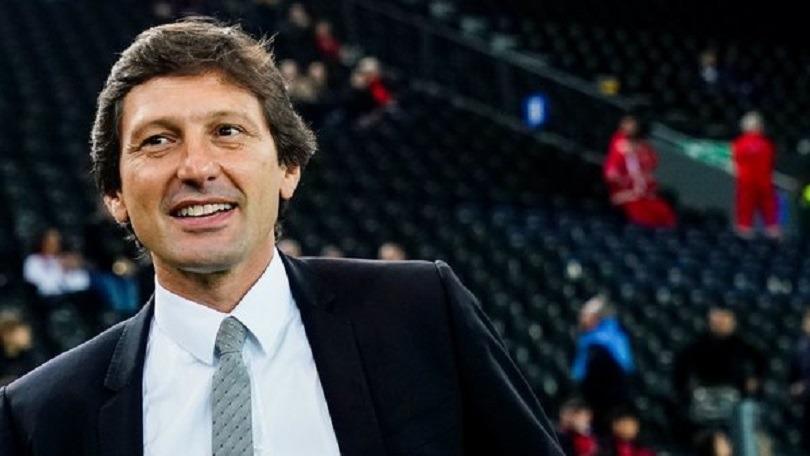 """Un journaliste italien affirme qu'il est """"probable"""" que Leonardo revienne au PSG"""