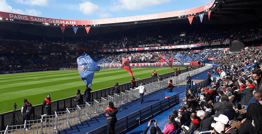 Ligue 1 - Le tarif dans les parcages visiteurs fixé à 10 euros, même au Parc des Princes