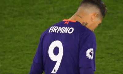 Mercato - Le PSG s'intéresse à Firmino, indique la BBC