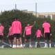 Les images du PSG ce jeudi : Gala, entraînement et Kimpembe