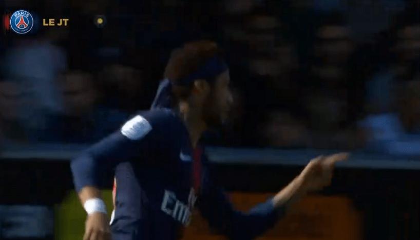 Les images du PSG ce lundi : Mbappé avec Beckham, victoire à Angers et JT