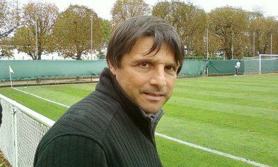 Anciens - Laurent Fournier se relance comme entraîneur à Poissy, en National 2