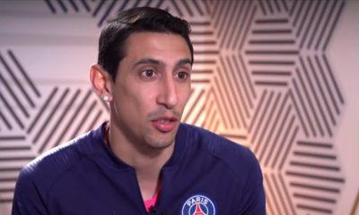 """Classico - Di Maria: """"je pense que c'est l'un des matches les plus importants que j'ai joué depuis que je suis ici"""""""