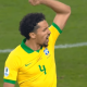 Le Brésil se qualifie en demi-finale aux tirs au but contre le Paraguay, Marquinhos et Thiago Silva tranquilles