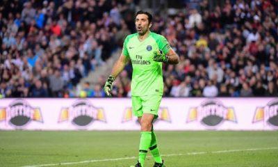 Buffon quitte le PSG après une saison, qu'en retiendra-t-on