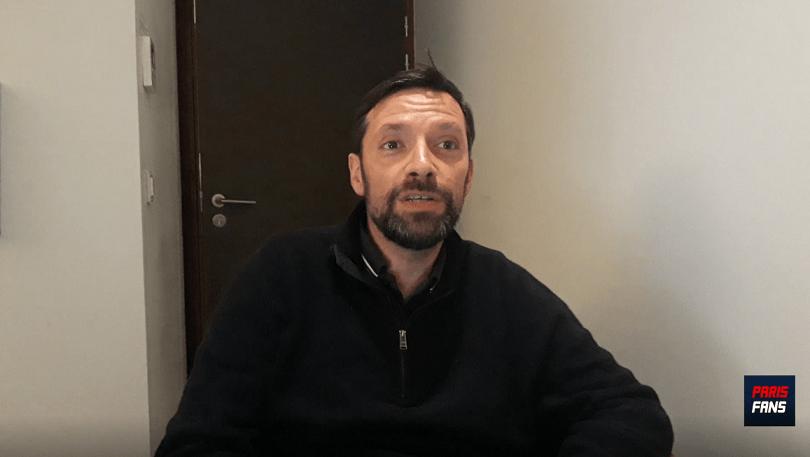 Interview - Julien Cazarre «Leonardo, c'est le meilleur transfert de ces 15 dernières années. Ils peuvent vendre Mbappé ou Neymar, je m'en fous.»