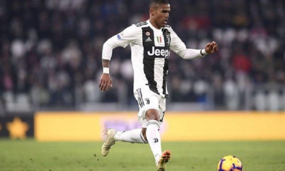 Mercato - La Juventus s'attend à ce que le PSG s'active sur la piste Douglas Costa (CDS)
