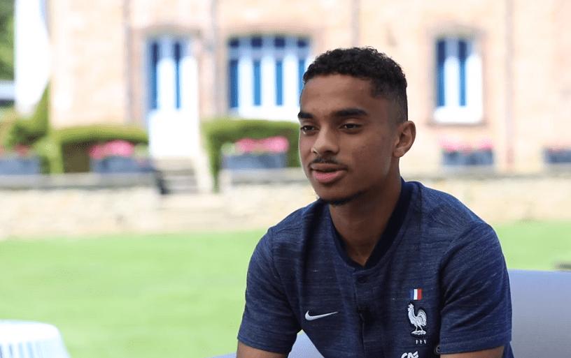 Euro Espoirs - France/Roumanie : Les équipes officielles, Dagba remplaçant