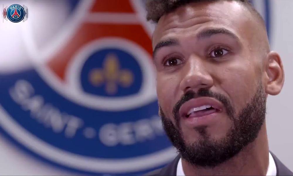 """Choupo-Moting se confie sur sa saison 2018-2019 et annonce """"J'espère être au PSG la saison prochaine"""""""