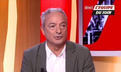 """Etienne Moatti dézingue la politique économico sportive du PSG """"Mécaniquement, ça va devenir impossible"""""""