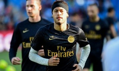 Exclu - Neymar se dirige vers une prolongation au PSG plutôt qu'un départ