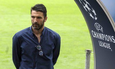 Mercato - Buffon, une légende pour en remplacer une autre au FC Porto ?
