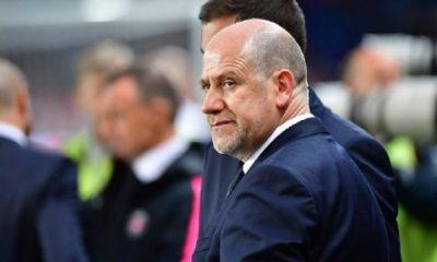 Henrique se dirige vers une démission du PSG, précisent Record et O Jogo