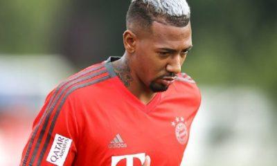 Jérôme Boateng revient sur son transfert presque acté au PSG et finalement annulé
