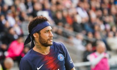 LDC - L'appel de Neymar pour sa suspension sera jugé le 18 juin, d'après L'Equipe