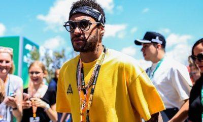 La police française a saisi des vidéos de surveillance dans l'affaire d'accusation de viol à l'encontre de Neymar