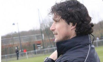 Laurent Huard quitte le poste d'entraîneur des U17 du PSG pour être l'adjoint de Printant à Saint-Etienne