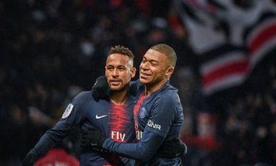 Le PSG n'a payé que 145 millions d'euros pour le transfert de Mbappé pour le moment, explique L'Equipe