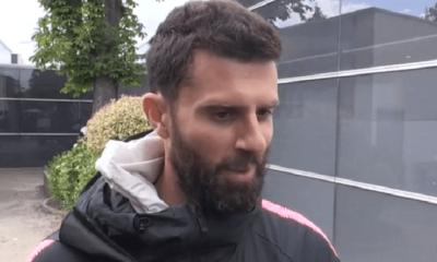 Le Parisien confirme le départ de Thiago Motta pour continuer à apprendre le métier d'entraîneur
