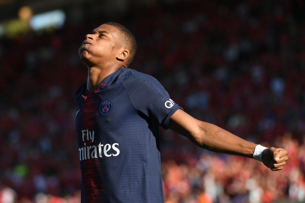 """Le Parisien évoque l'opération """"de promotion"""" de Mbappé aux Etats-Unis et son partenariat avec Nike"""
