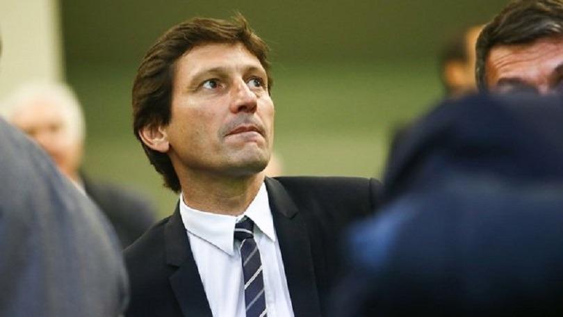 Leonardo est revenu au PSG avec un contrat à durée indéterminée, indique RMC Sport